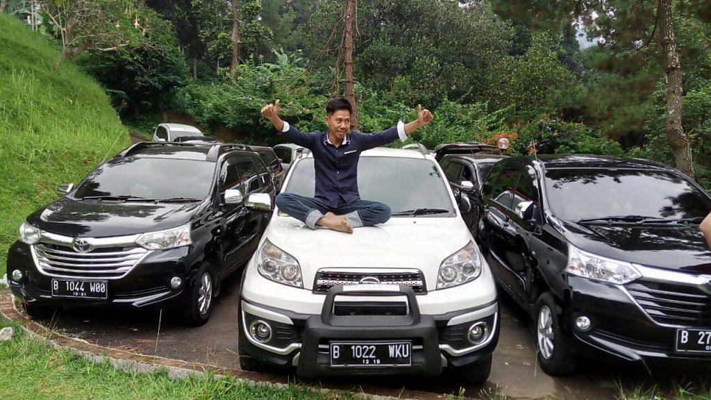 Rental Mobil Jakarta Barat Terpercaya Dan Termurah